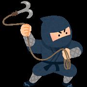 ninja_kaginawa