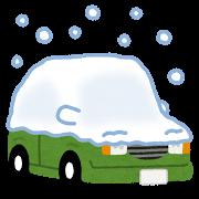snow_car